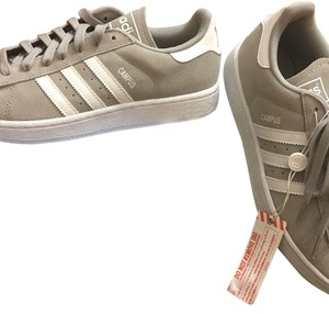 adidas Gray Athletic