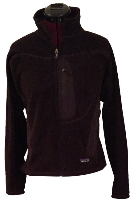 Item - Chocolate Brown Activewear Outerwear Size 8 (M, 29, 30)