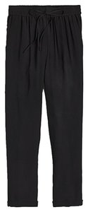 J.Crew Relaxed Pants Black