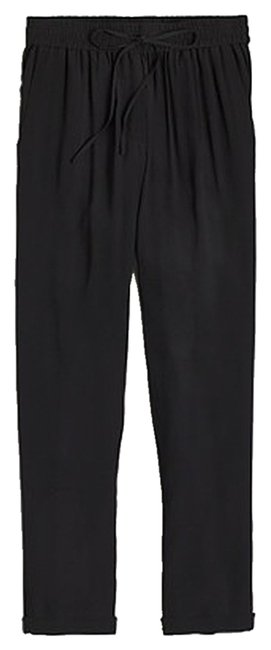 Preload https://item2.tradesy.com/images/jcrew-black-pull-on-relaxed-fit-pants-size-00-xxs-24-2040911-0-0.jpg?width=400&height=650