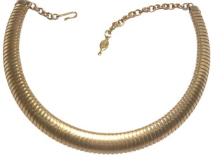 Sarah Coventry Flexible Vintage Egyptian Choker
