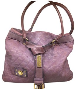 Marc Jacobs Tote in purple