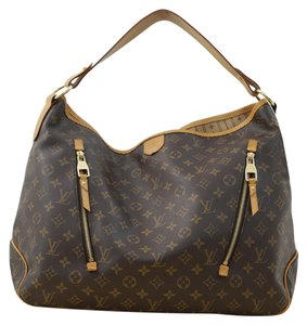 Louis Vuitton Lv Delightful Gm Monogram Shoulder Bag
