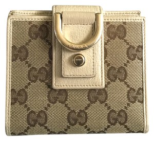 Gucci Gucci Abbey Wallet