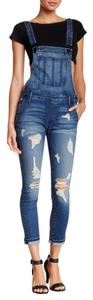 Black Orchid Denim Skinny Jeans