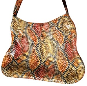 Maxx New York Faux Snake Brilliant Colors Faux