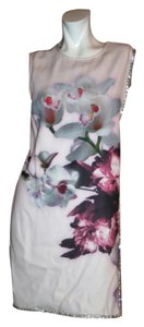 Ted Baker London Overlap Dress