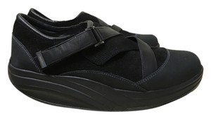 MBT Fitness Everyday Office Black Athletic