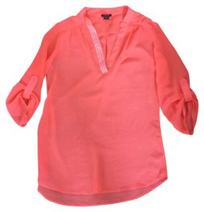 Rue 21 Top orange