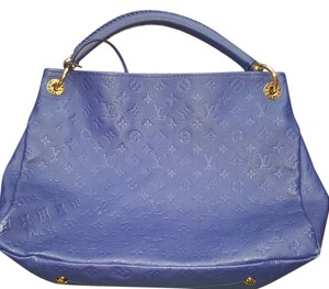 Louis Vuitton Artsy Monogram Empreinte Lv Hobo Bag