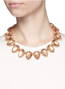 J.Crew J.CREW TEARDROP NECKLACE