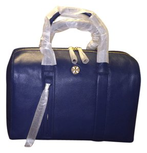 Tory Burch Satchel in Tidal Wave
