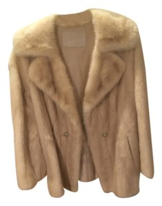 Palanker and sons Fur Coat