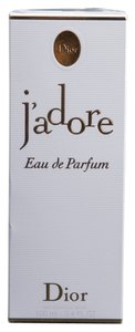 Dior J'adore Eau de Parfum Spray 3.4oz/100ml NEW