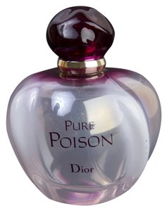 Dior Pure Poison Eau de Parfum Spray 3.4oz/100ml NEW (No Box)