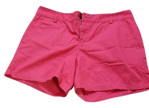 Gap Dress Shorts Pink