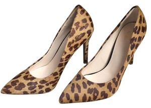 Victoria's Secret Leopard Pumps