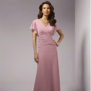 Alfred Angelo Tea Rose Alfred Angelo Special Occasion Dress