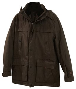 London Fog Military Jacket