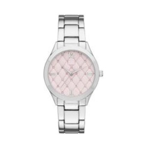 Jaclyn Smith Jaclyn Smith quilted watch