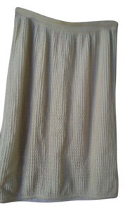 Missoni Skirt Creme off white