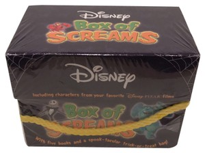Disney Disney Box of Screams