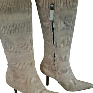 Gucci Nude beige pink Boots