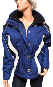Spyder Thinsulate Picabo Xtl Coat