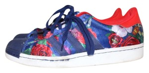 adidas Roses Floral Flowers Rita Ora multi Athletic