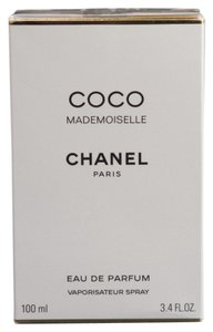 Chanel Coco Mademoiselle Eau de Parfum 3.4oz/100ml NEW