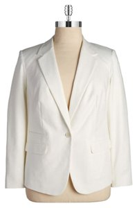 Vince Camuto VINCE CAMUTO PLUS Plus One-Button Blazer