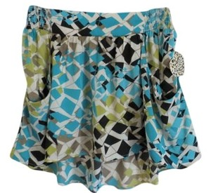 Heart Soul Mini Skirt Multi