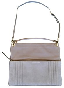 Marc by Marc Jacobs Suede Leather New Without Cross Body Bag