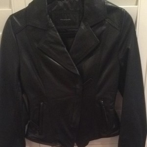 Tahari Black Jacket