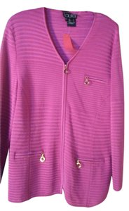 Other Fuschia Jacket