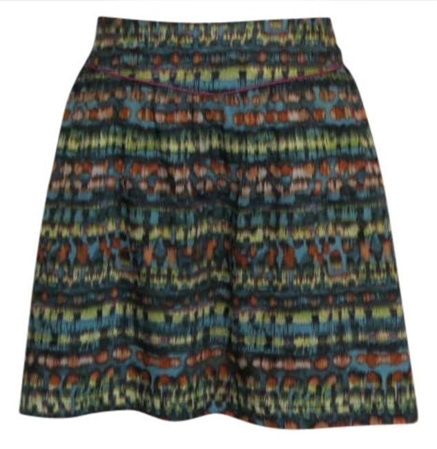 Preload https://img-static.tradesy.com/item/204122/pure-energy-multicolor-new-knee-length-skirt-size-22-plus-2x-0-0-650-650.jpg