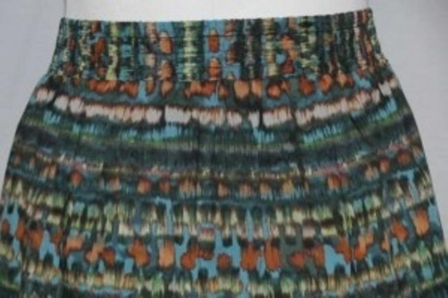 Pure Energy Skirt Multi