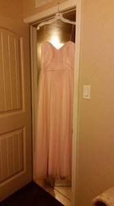 Jim Hjelm Blush Style 5557 Dress