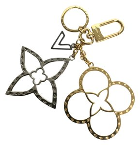 Louis Vuitton NEO TAPAGE BAG CHARM AND KEY HOLDER