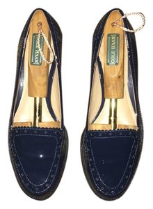 Via Spiga Navy Blue Formal