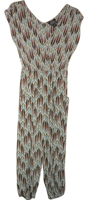 Preload https://item4.tradesy.com/images/angie-rompers-jumpsuits-2041233-0-0.jpg?width=400&height=650