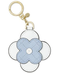 Michael Kors Michael Kors Flower Bloom Leather Charm