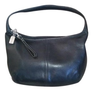 Coach Leather Women Shoulder Bag