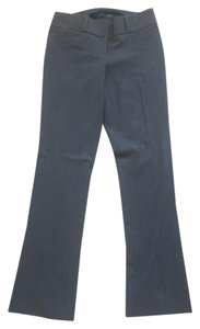 The Limited Boot Cut Pants Grey