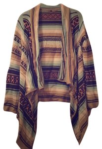 Nollie Patterned Cardigan