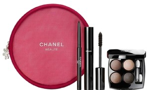 Chanel Chanel Into the Shadows Look Sharp Eye Set