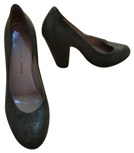 Marc by Marc Jacobs green Pumps