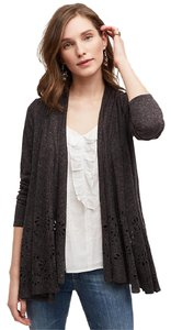 Anthropologie Long Cardigan