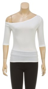 KDK Collection Top White