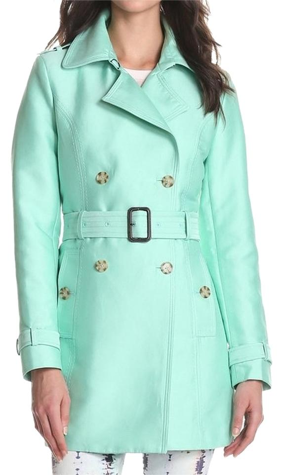 search for authentic 2019 best sell cheap for discount Tart Collections Mint Seagreen With Tags Seafoam Green Coat Size 8 (M)